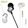 Наушники Golf