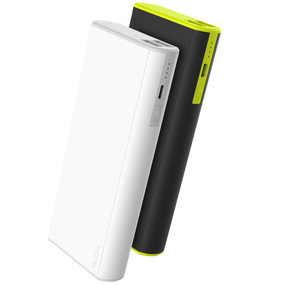 Power Bank Rock