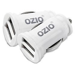 Зарядки Ozio