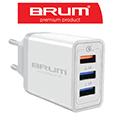 Зарядки BRUM
