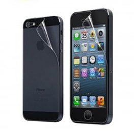 Защитные плёнки для iPhone