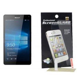 Защитные плёнки для Nokia