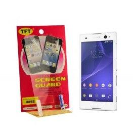 Защитные плёнки для Sony-Ericsson