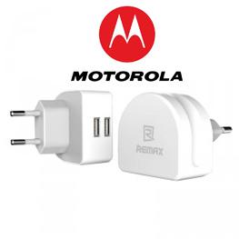 Зарядки для Motorola