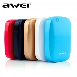 Power Bank Awei P81K 8400 mAh