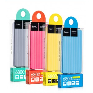 Power Bank HOCO UPB01 6800 mAh