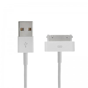 USB cable для iPhone 4S